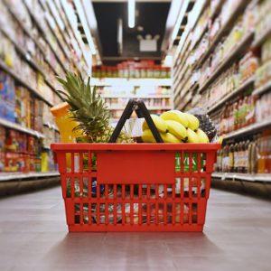 Zakupy i paczki żywnościowe